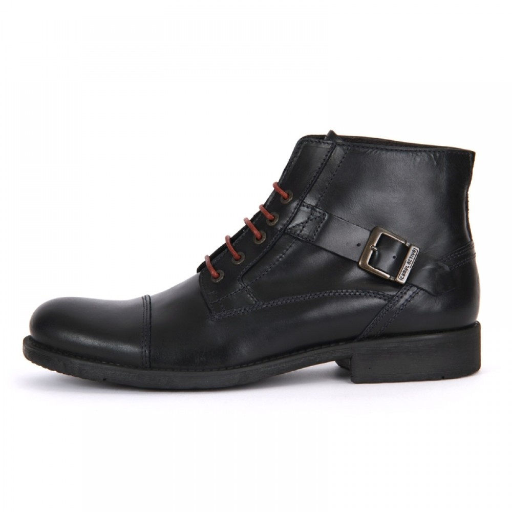 Ботинки Camel Active 357.15.02 черные