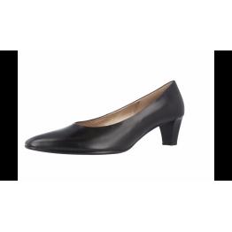 Туфли Gabor 05.180.37 черные