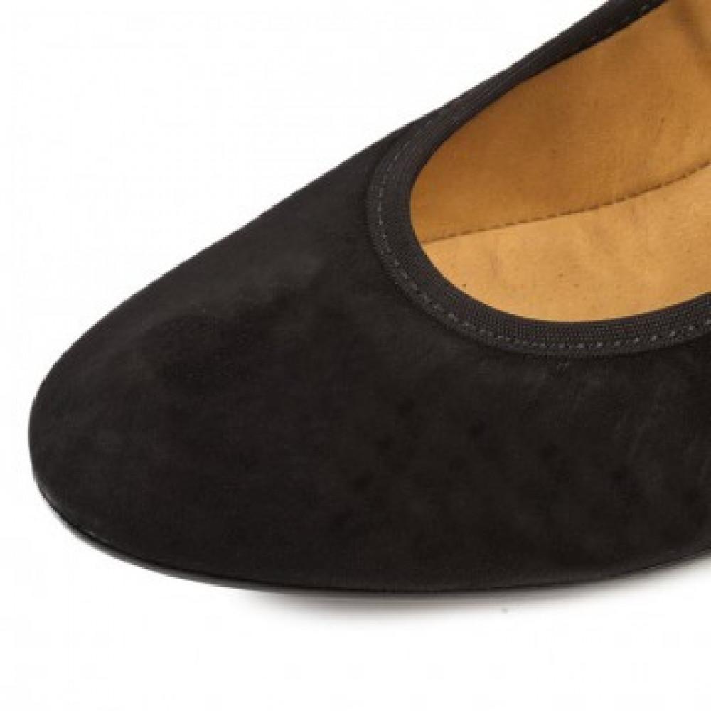 Туфли Gabor 25.360.17 черные