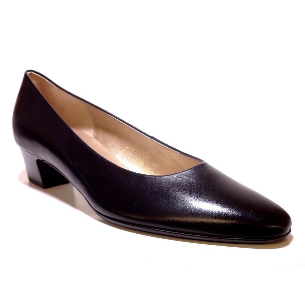 Туфли Gabor 05.160.37 черные