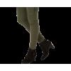 Ботильоны Gabor 35.614.17 черные