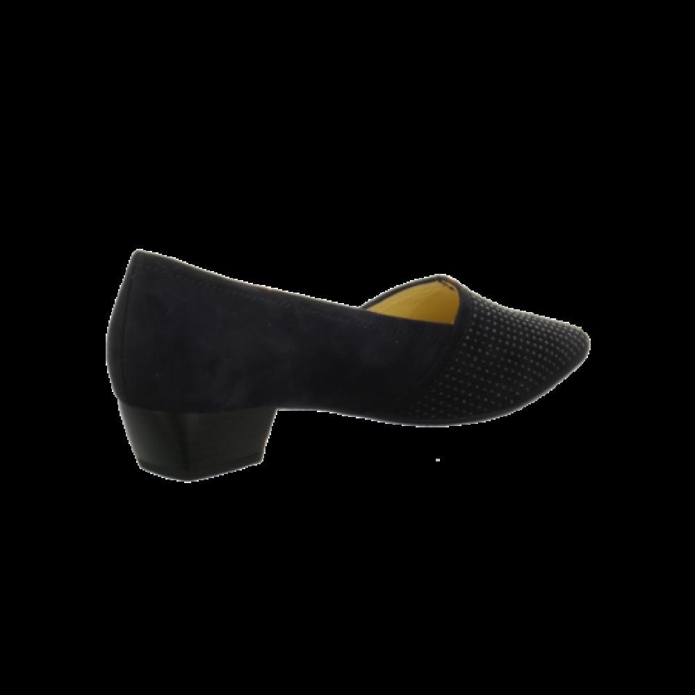 Туфли Gabor 45.134.15 черные