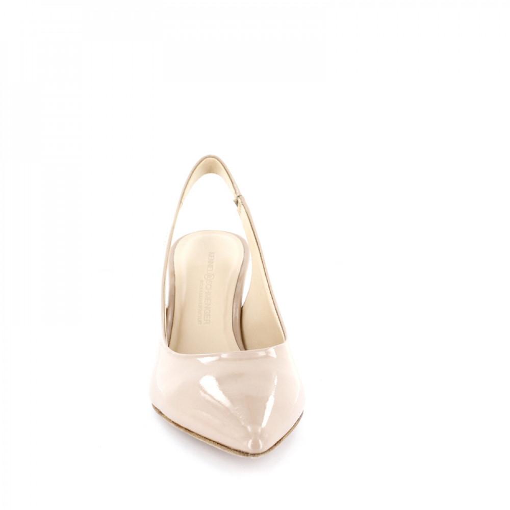Туфли женские Kennel und Schmenger 31-70600-316 бежевые