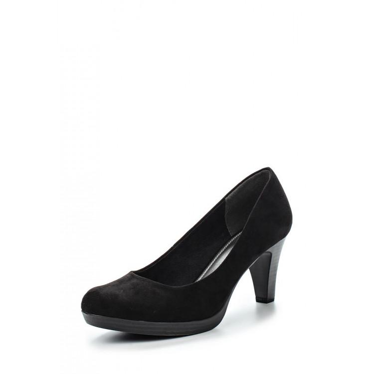 Туфли Marco Tozzi 2-2-22411-36 черные