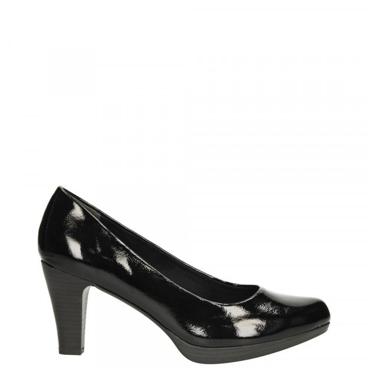Туфли Marco Tozzi 2-22408-25-018 черные