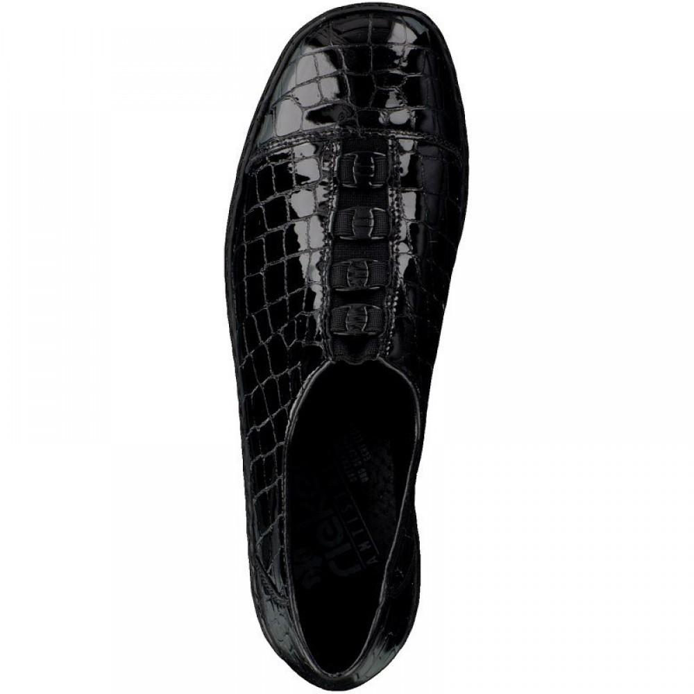 Туфли Rieker L6068-00 черные