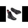 Полусапоги Rieker Z4652-00 черные
