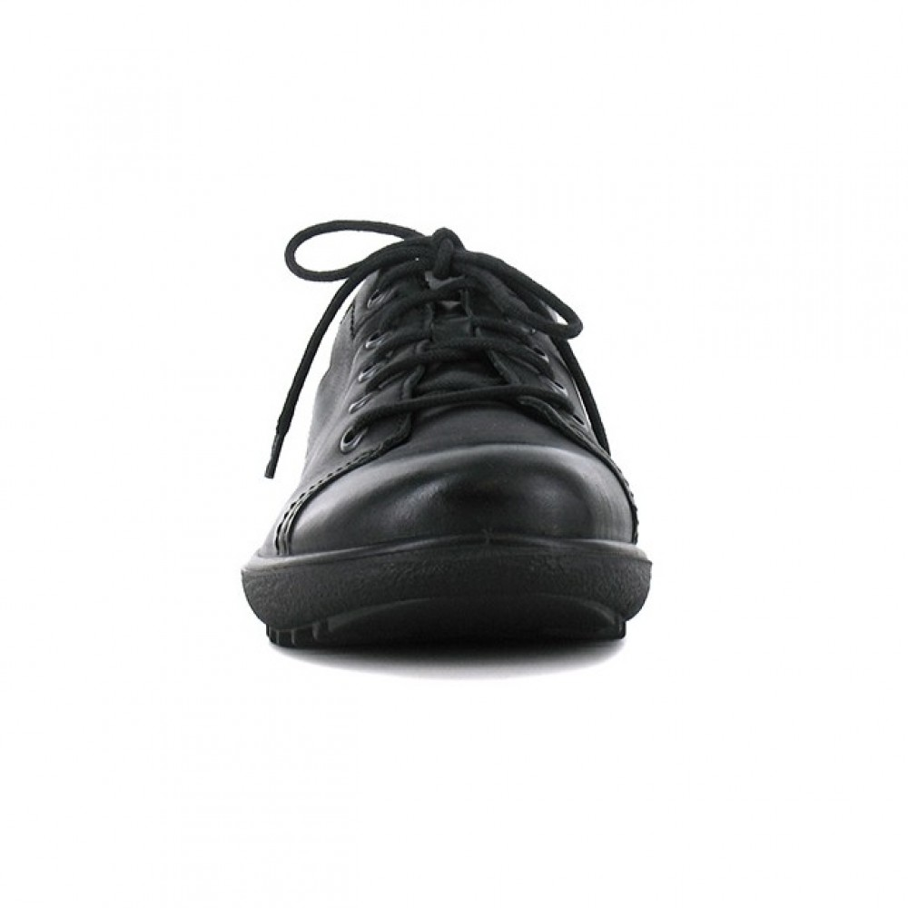 Туфли дерби Romika 35118MS08 100 Nadja 118 черные