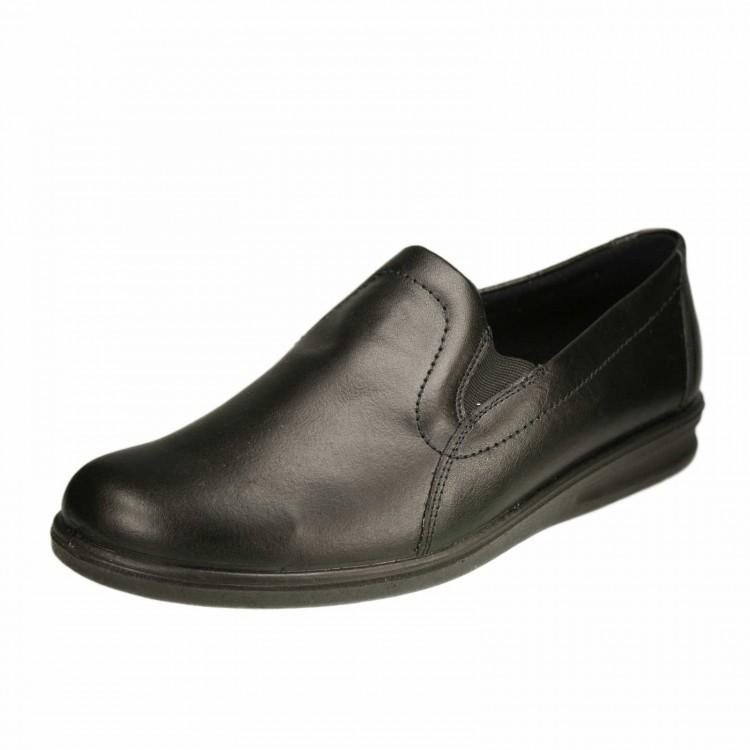 Туфли Romika 73055-49-100 President 88 черные