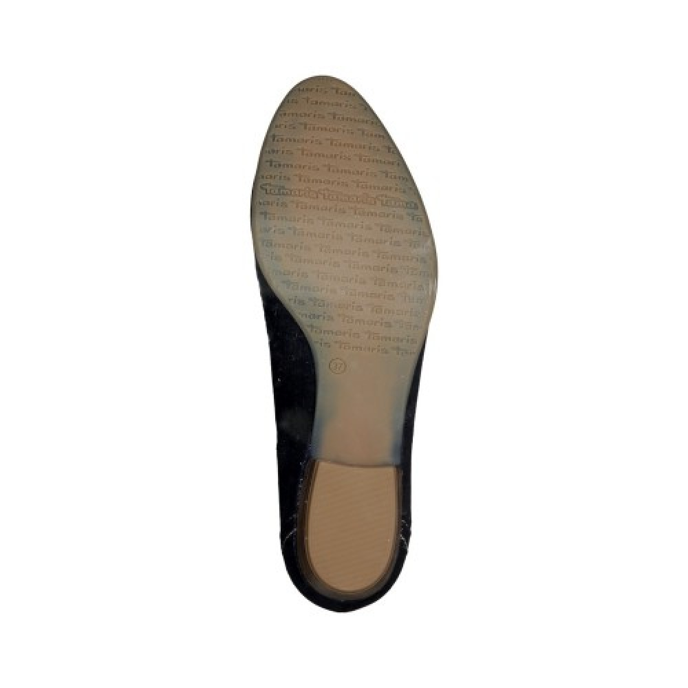Туфли Tamaris 1-22201-26 синие