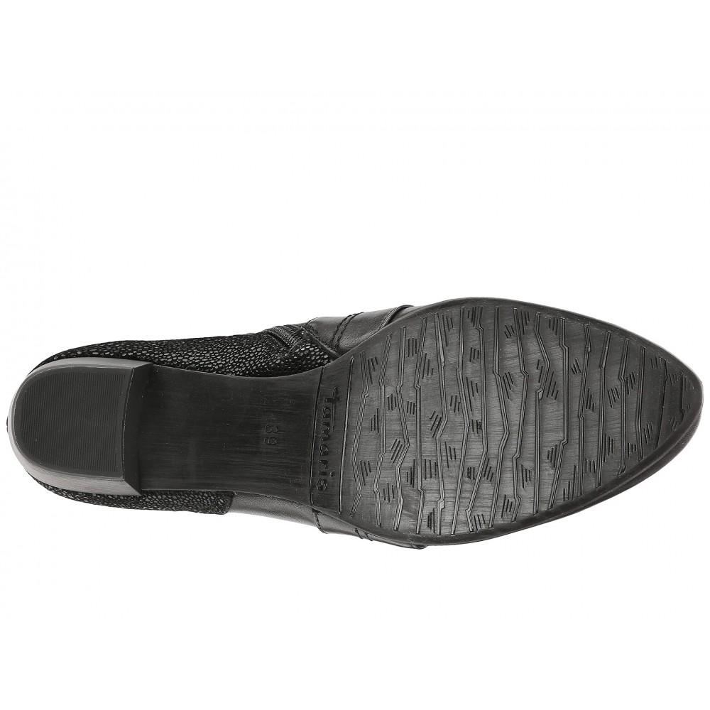 Туфли Tamaris 1-24307-25 черные