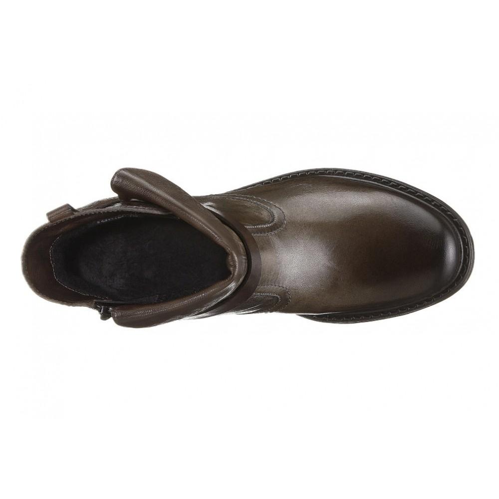 Полусапоги Tamaris 1-25467-23 коричневые