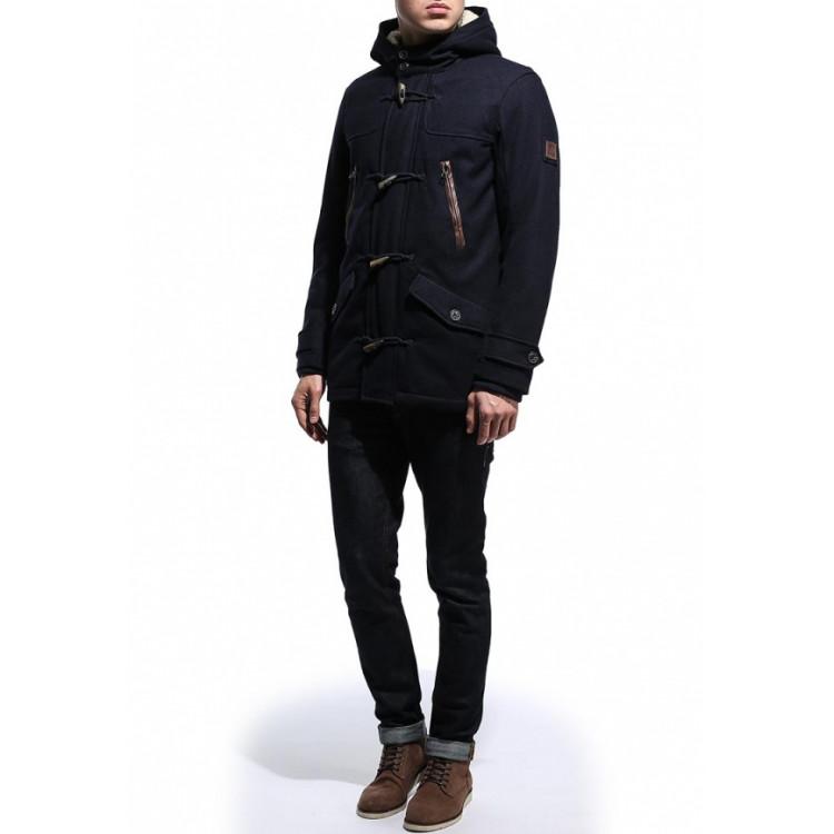 Пальто Tom Tailor Denim 3820530.12 синее