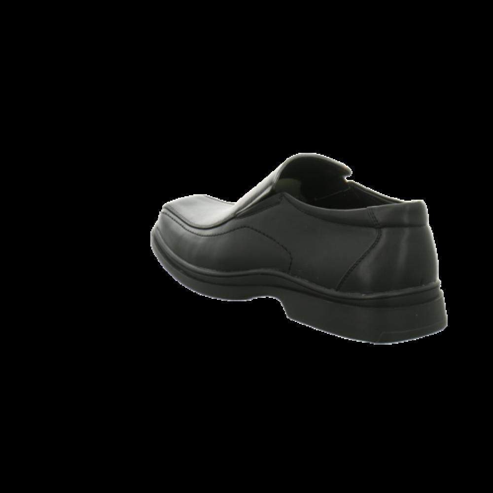 Туфли Montega 81024 черные