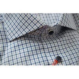 Рубашка Olymp Luxor Modern Fit 2360-64-11 голубая