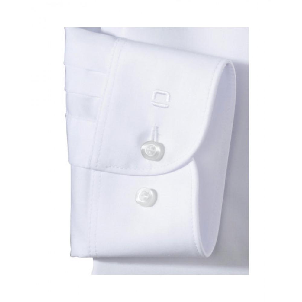 Рубашка мужская Olymp Level Five Body Fit 6090-64-00 белая