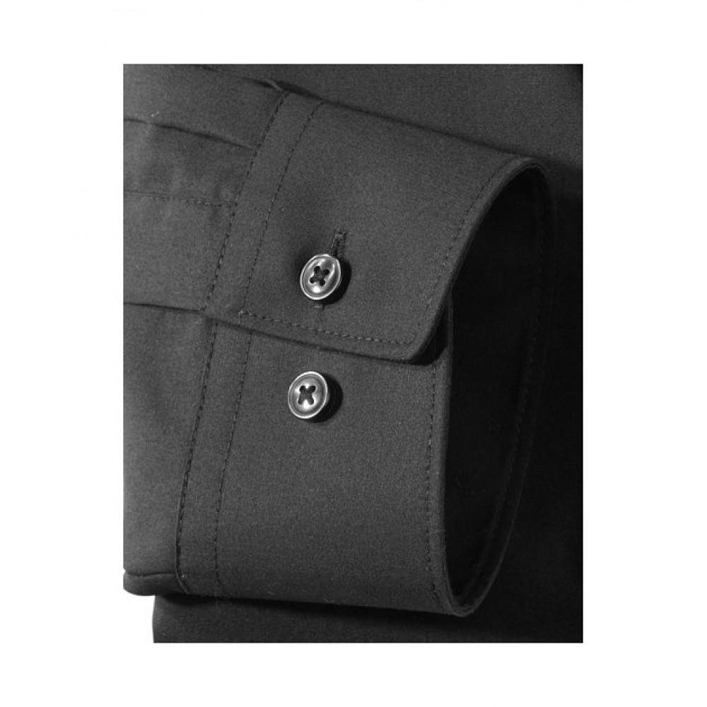 Рубашка мужская Olymp Luxor Comfort Fit 0250-64-68 черная