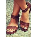 Обувь с увеличенной полнотой (23)