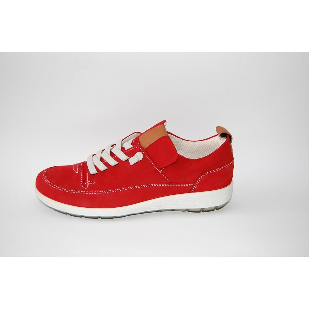 Кроссовки Ara 12-39879-87 красные