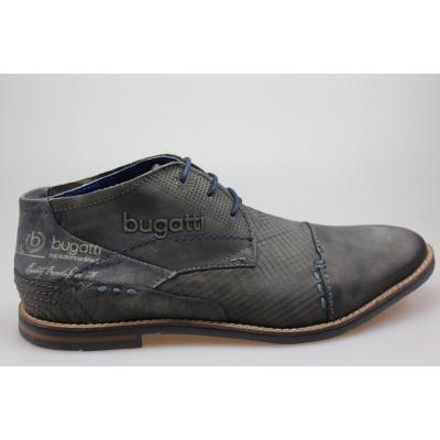 Ботинки Bugatti 312-11105-1500 серые