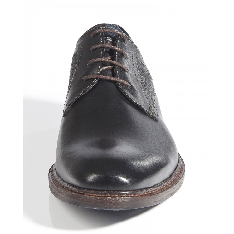 Туфли Bugatti U9008R-90081-100-42 черные