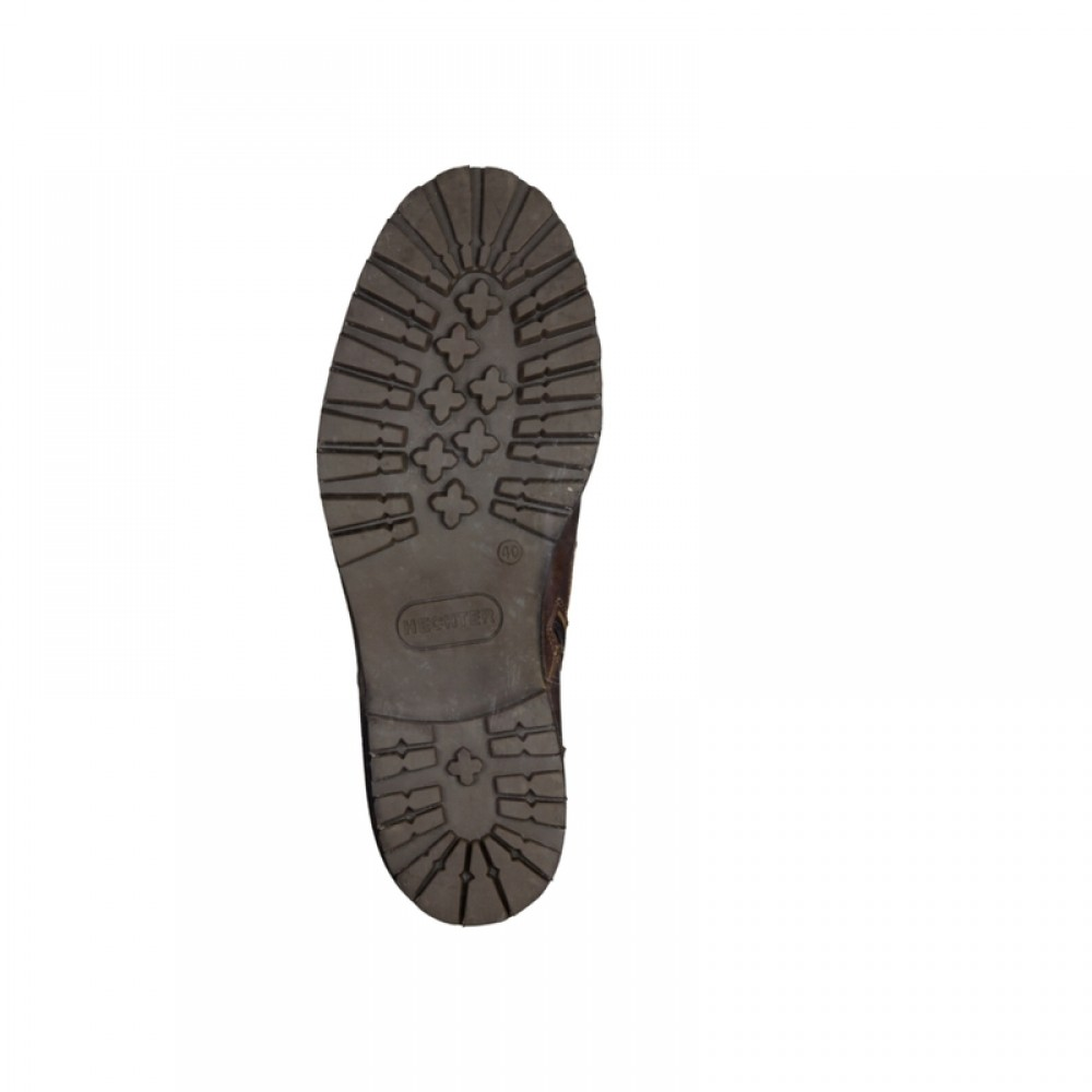 Ботинки Daniel Hechter HD1250-1 Tobiac коричневые
