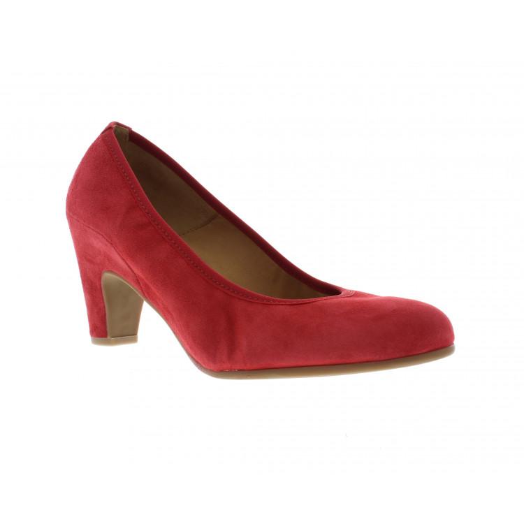 Туфли Gabor 25.370.15 красные
