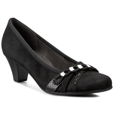 Туфли Gabor 35.485.37 черные
