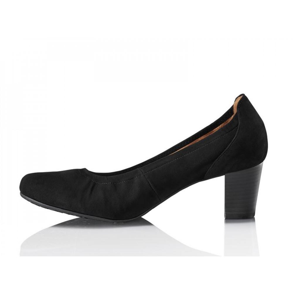 Туфли Gabor 02.171.47 черные