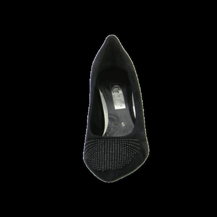 Туфли Gabor 31.281.17 черные