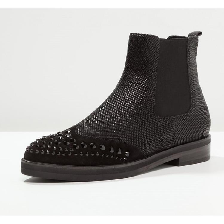 Ботинки Kennel und Schmenger 21-28760-240 черные