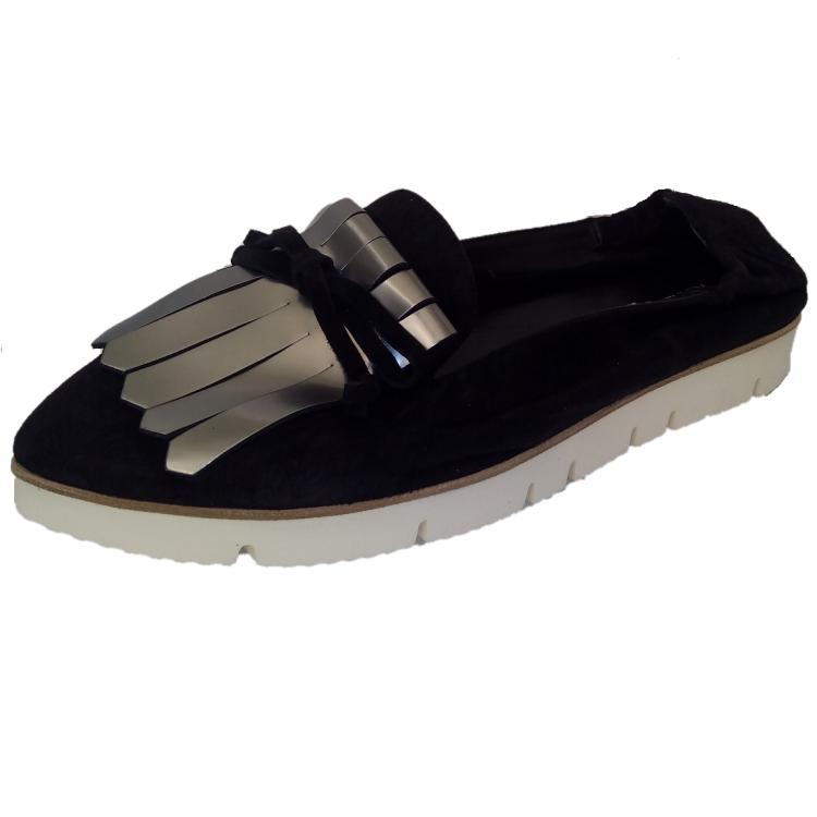 Туфли женские Kennel und Schmenger черные