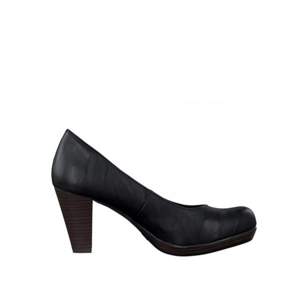 Туфли Marco Tozzi 2-22402-33 черные