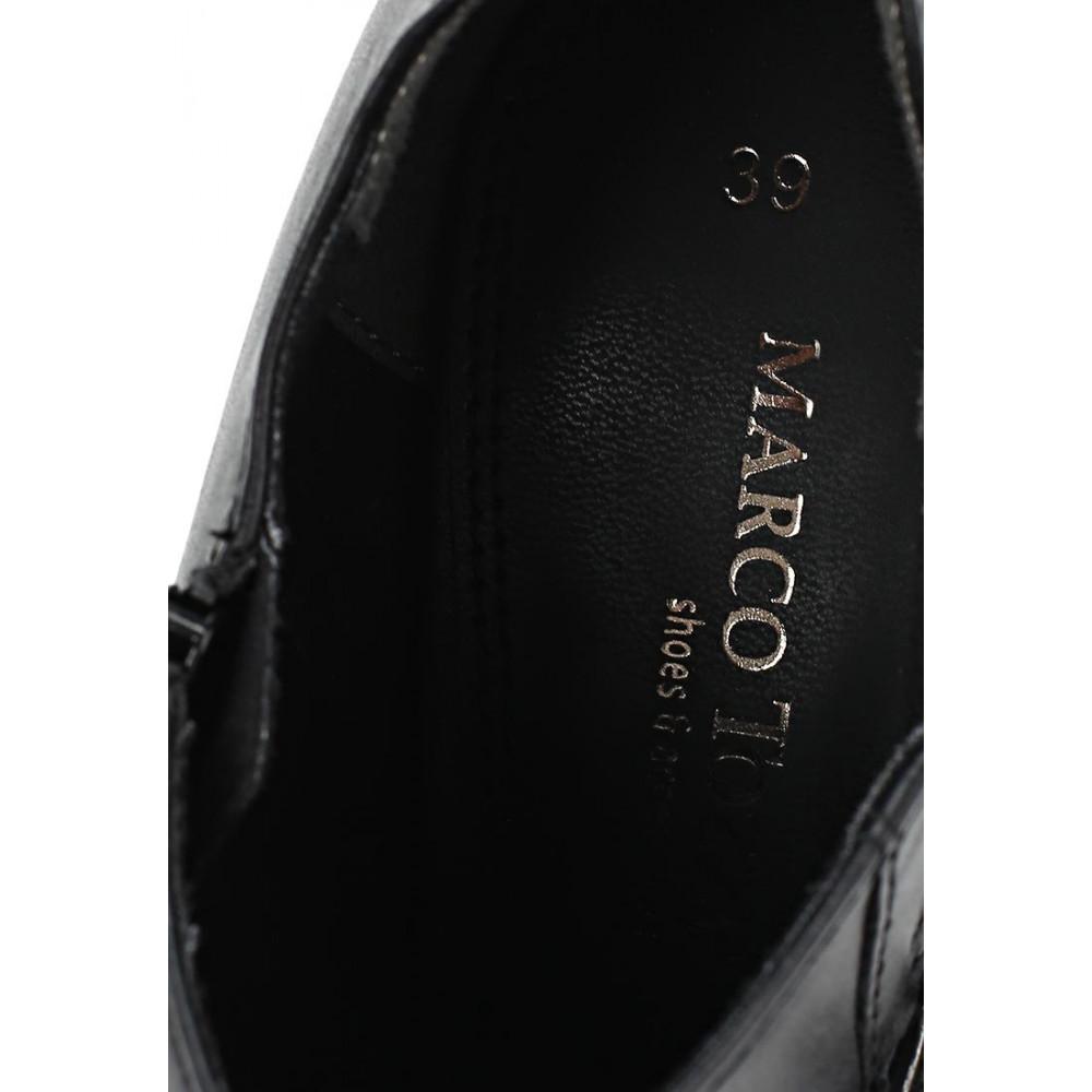 Ботильоны Marco Tozzi 224418-23 черные