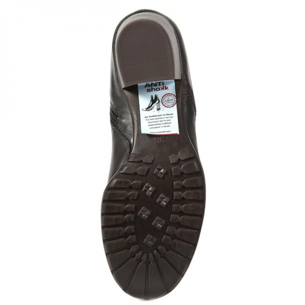Ботинки Marco Tozzi 2-25377-23 серые
