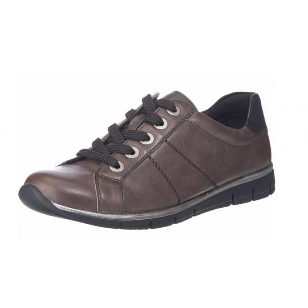 Кроcсовки Remonte R4005-45 коричневые