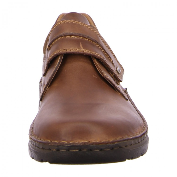Ботинки Rieker 05358-25 коричневые