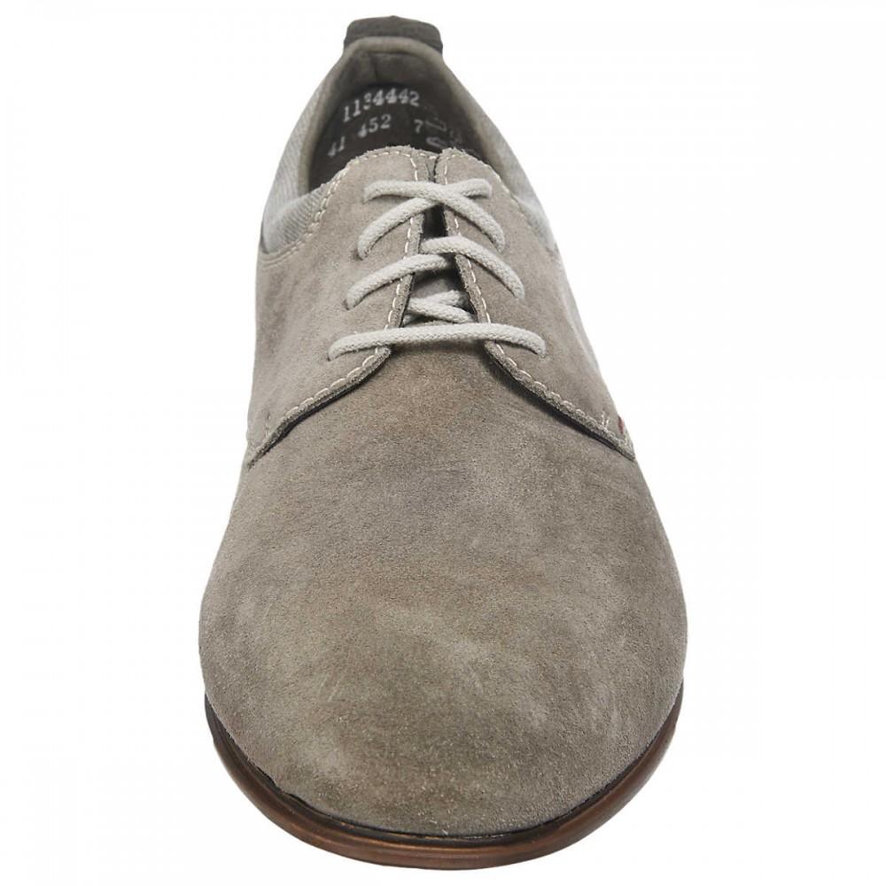 Туфли Rieker 11344-42 серые