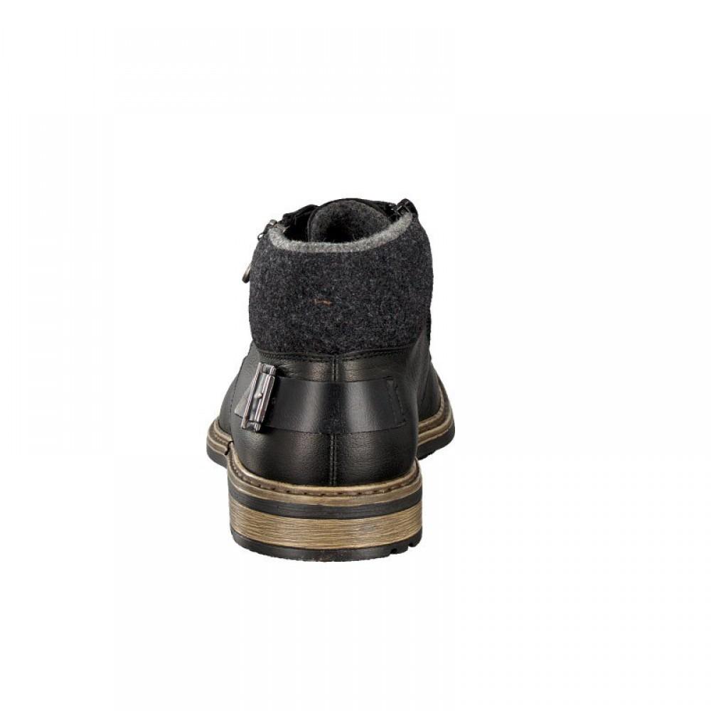 Ботинки Rieker F1230-02 черные