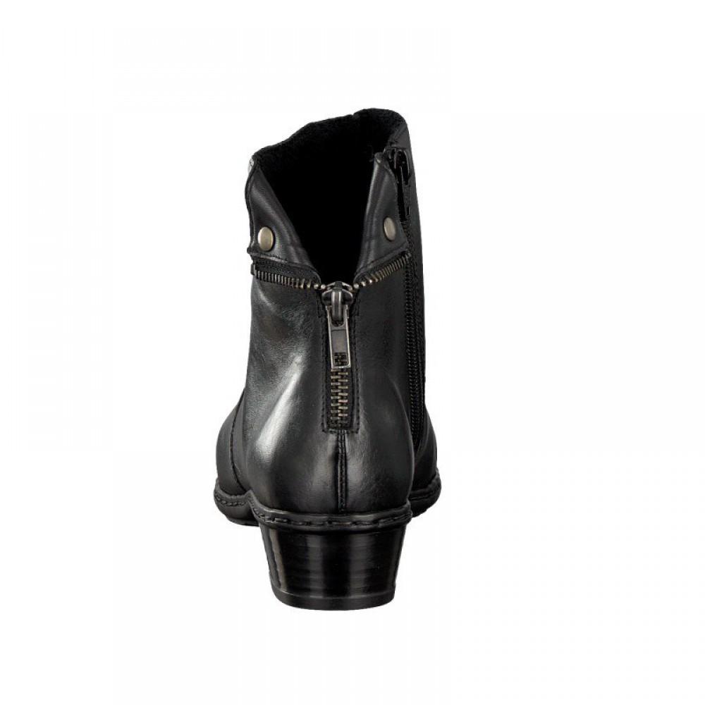 Ботинки Rieker Y0773-00 черные