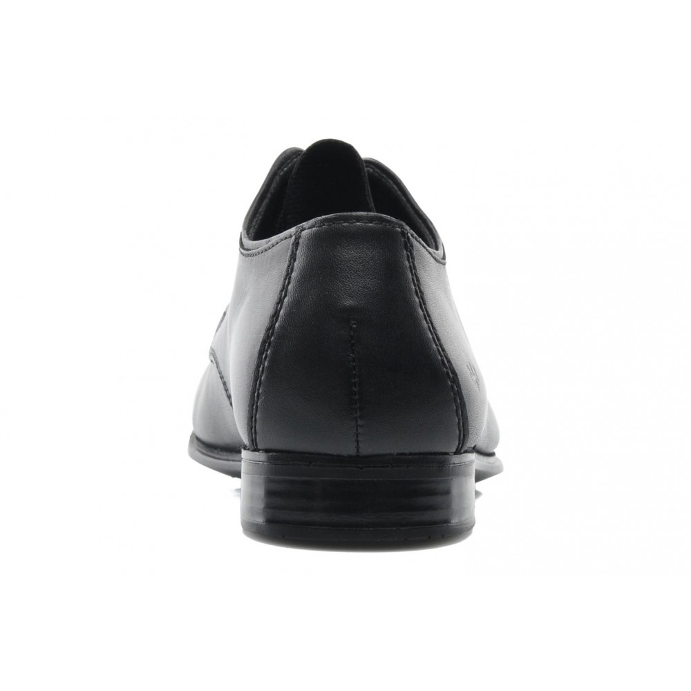 Туфли Rieker 11307 M черные