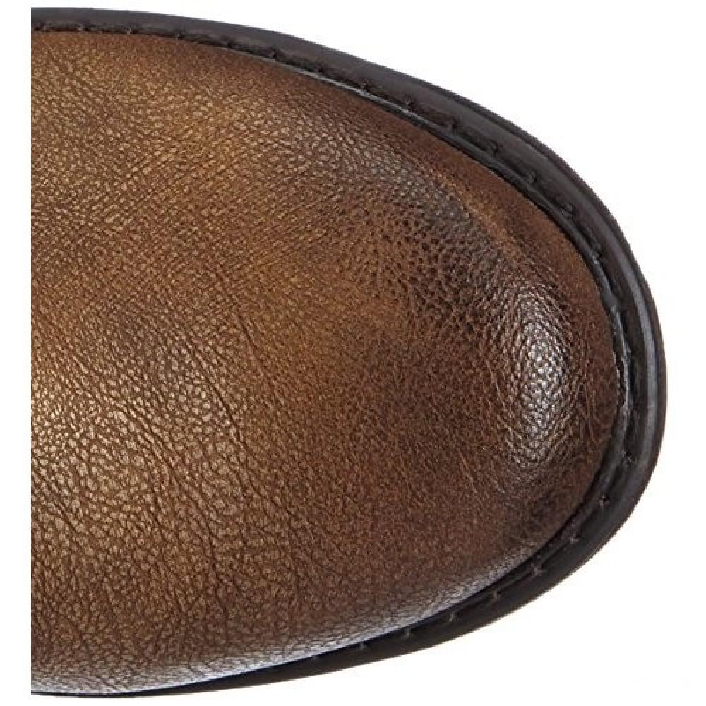 Сапоги Rieker 98956-25 светло коричневые