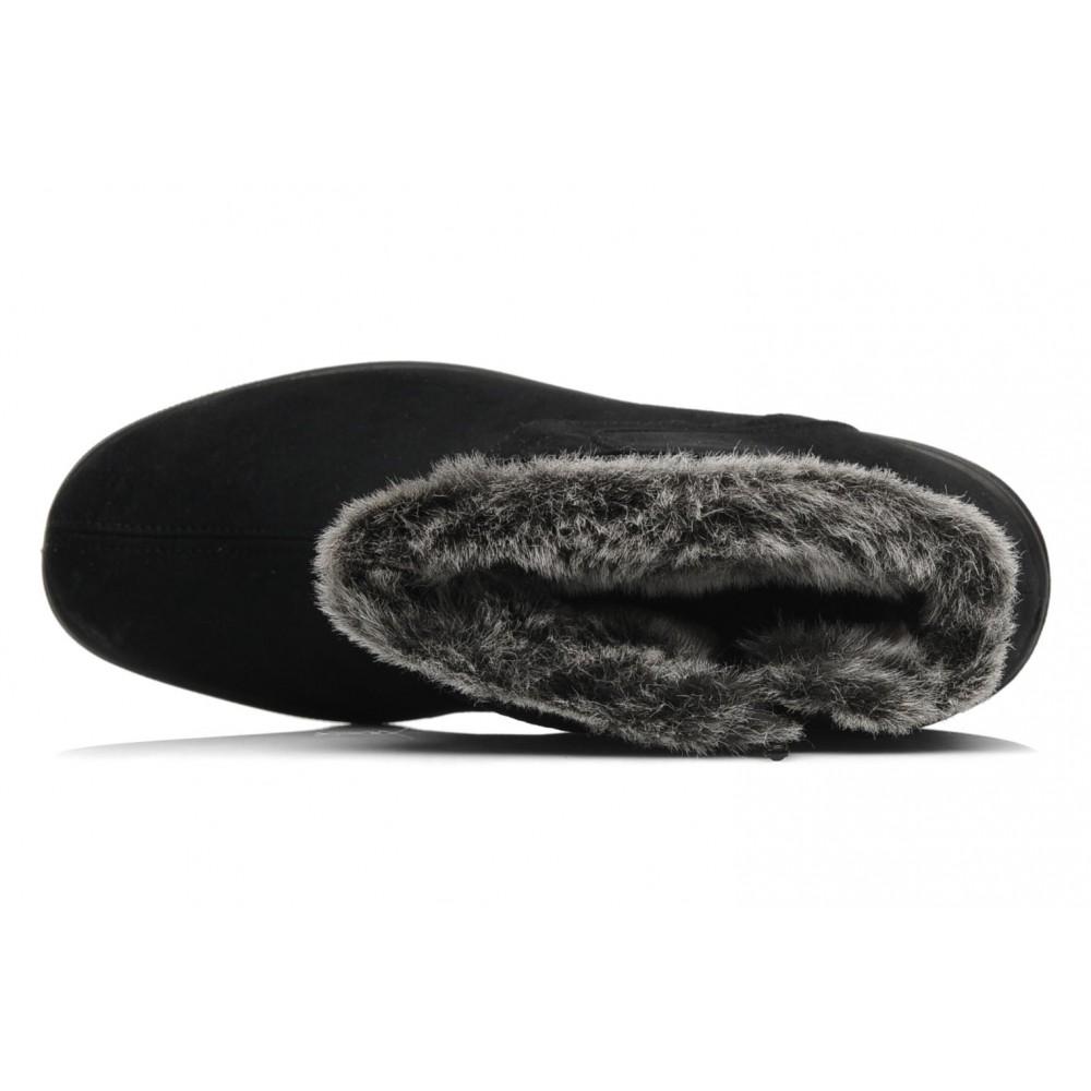 Полусапоги Romika Varese 106 черные