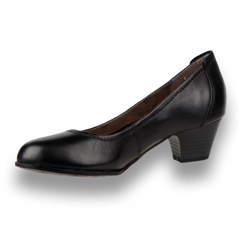 Туфли Tamaris 1-22302-24 черные
