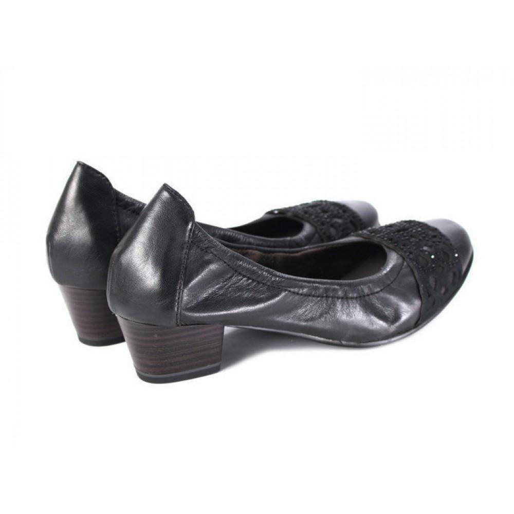Туфли Tamaris 1-22303-23 черные