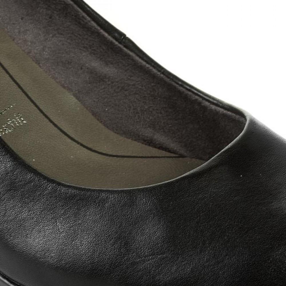 Туфли Tamaris 1-22403-23 черные
