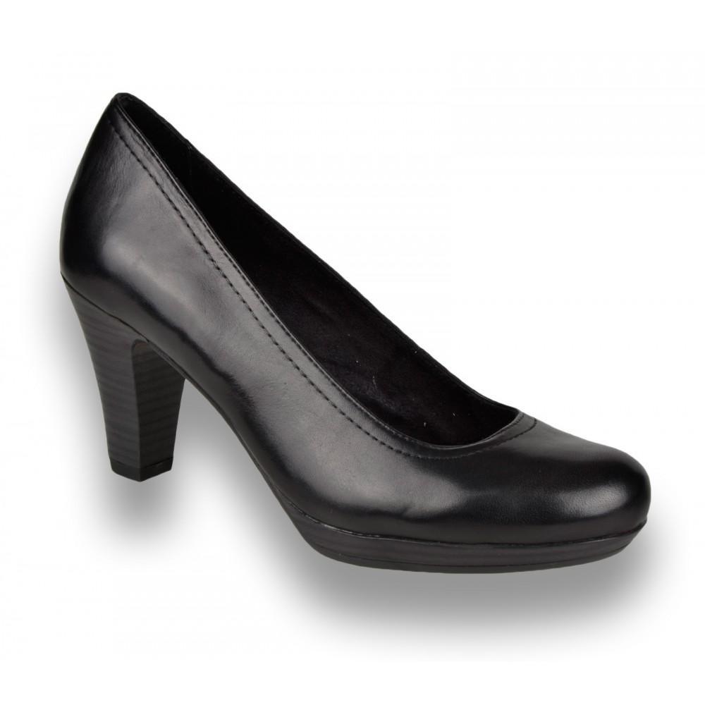 Туфли Tamaris 1-22410-24 черные
