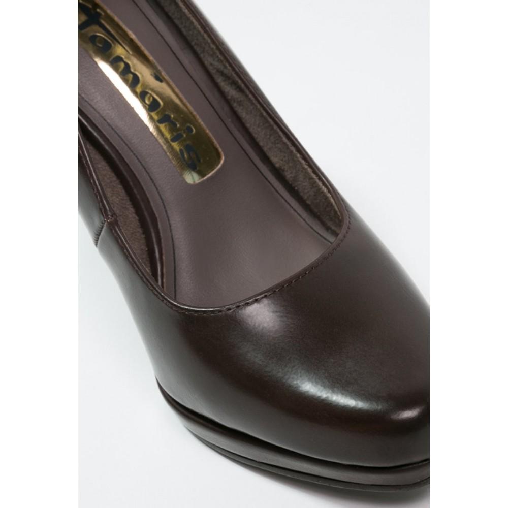 Туфли Tamaris 1-22448-25 черные
