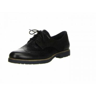 Туфли Tamaris 1-23215-25 черные