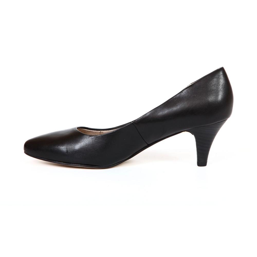 Туфли Tamaris 1-22428-24 черные